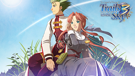 the legend of heroes trail in the sky guide